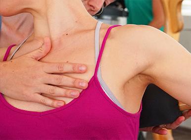 פציעות רקדנים וספורטאים – מניעה ושיקום
